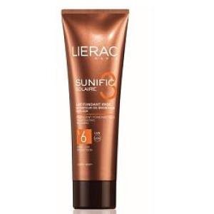 lierac sunific 3 spf6 lait 125