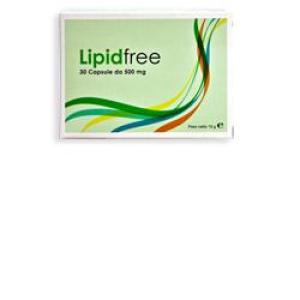 Lipid free integrat 30 capsule
