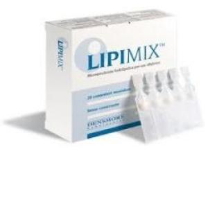lipimix emulsione oftalmica 20 flaconi