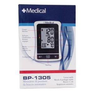 Trova prezzi di +medical sfigmo digit bp/1305 e compra online