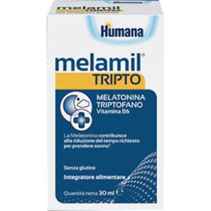 Melamil tripto humana 30ml