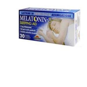 Cerca Offerte di melatonin 3 15lastr subling e acquista online