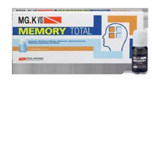 mgk vis memory total 7 flaconi 10ml