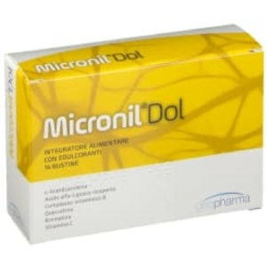 micronil dol 14bust bugiardino cod: 923133197