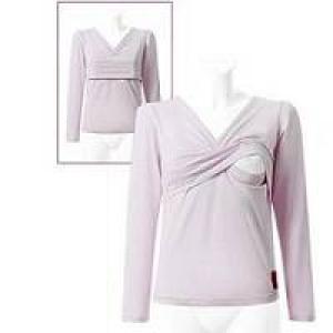 Milkshirt mal rosa s