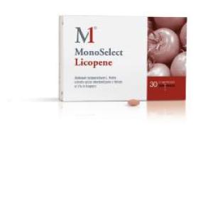 Monoselect licopene 30 compresse