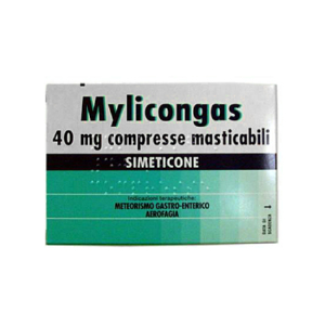 mylicongas 50cpr mast 40mg