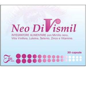neo divismil 30 capsule