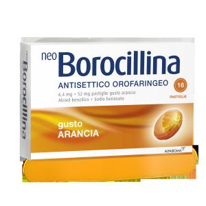 Cerca Offerte di neoborocillina antico or 16pas ar e acquista online