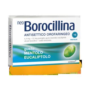 Cerca Offerte di neoborocillina antico or 16pas me e acquista online