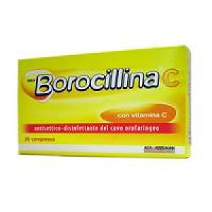 Cerca Offerte di neoborocillina c 20pas 1,2+70m e acquista online