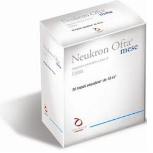 neukron ofta mese 30 flaconi 10ml