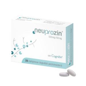 neuprozin 28 compresse
