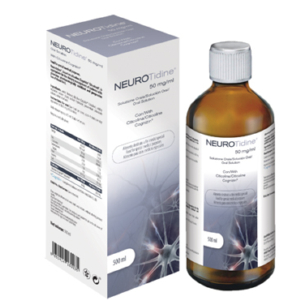 neurotidine 50mg/ml soluzione orale