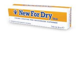 new for dry skin crema 30ml