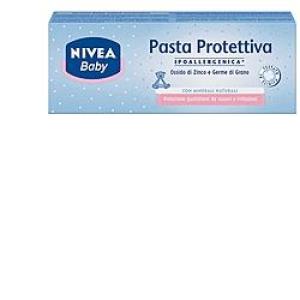 nivea baby pasta protettiva 100ml
