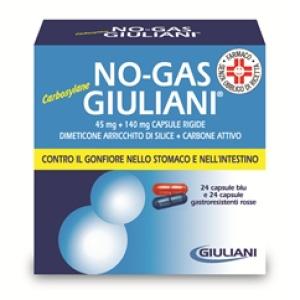 Cerca Offerte di nogas giuliani carbosyl 48 capsule e acquista online