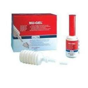 Nugel idrogel fluido 25g 2 pezzi