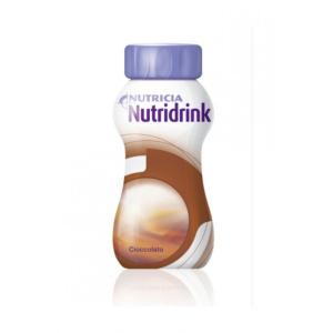nutridrink cioccolato 4x200ml