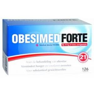 obesimed forte 126 capsule