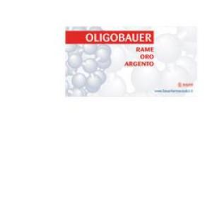 Cerca Offerte di oligobauer 4 cu/au/ag 50ml e acquista online