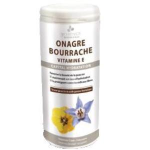 Olio oenothera borragine 150cp