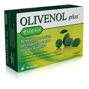 olivenol plus essence 30 capsule