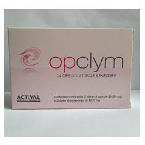 Cerca Offerte di opclym 20cps+20 compresse e acquista online