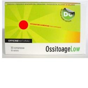 ossitoage low 30 compresse 550mg