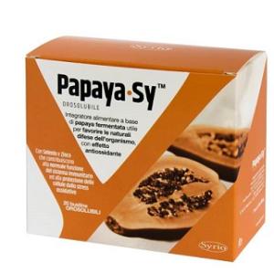 papaya-sy 20 bustine