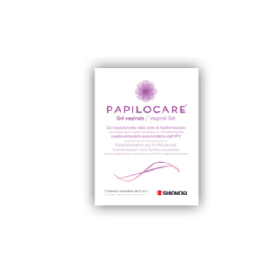 papilocare gel vaginale 7can 5ml