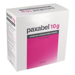 Cerca Offerte di paxabel os polvere 20 bustine 10g e acquista online