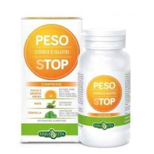 Peso stop cosce/glutei 80 compresse