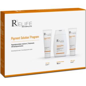 pigment solution program kit