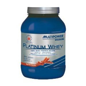 Cerca Offerte di platinum whey crema-caffe 750g e acquista online