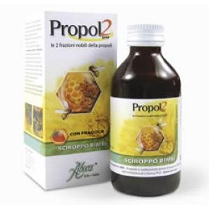 Propol2 emf sciroppo bb 130g