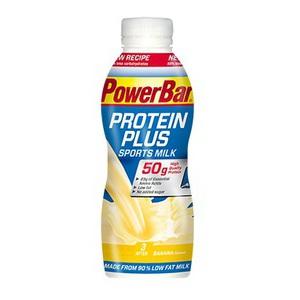 Proteinplus drink 500ml banana