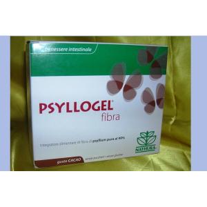 psyllogel fibra cacao 20 bustine