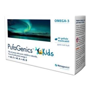pufagenics kids ita 45 capsule