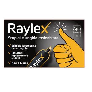raylex penna