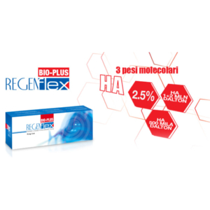 regenflex bio-plus sir75mg/3ml