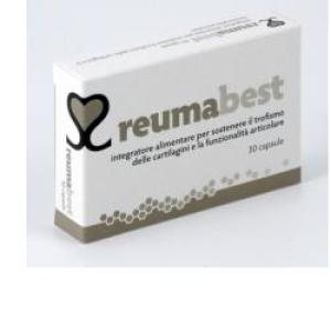 reumabest 30 capsule