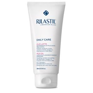 rilastil daily c olio detergen
