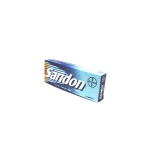 Cerca Offerte di saridon 10 compresse e acquista online