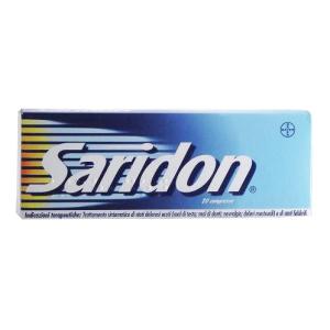 Cerca Offerte di saridon 20 compresse e acquista online