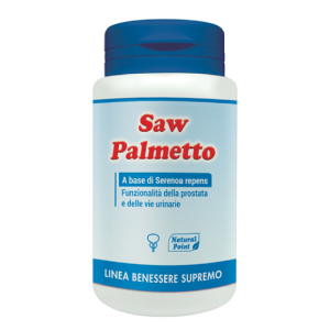 saw palmetto 60 capsule