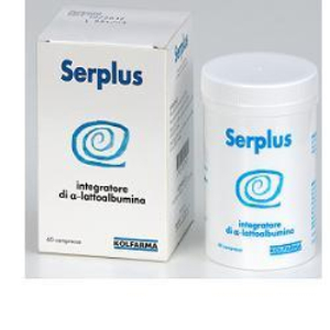 serplus 60 compresse