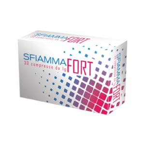 Sfiammafort 30 compresse