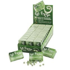 Cerca Offerte di so fresh 40conf e acquista online