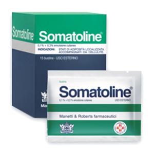 Trova Prezzi e Offerte di Somatoline cutanea emulsione 10 applicazioni  e acquista online